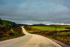 On the road (Claudio Arriens) Tags: estrada road riograndedosul brasil paisagem landscape canoneos40d canonef1740mmf4lusm