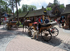 exploring Zakopane.. (iwona_kellie) Tags: zakopane exploring trip travel poland polska june 2018 podhale south town oldandnew tatry mountains polish malopolska