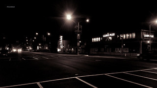 San Francisco intersection