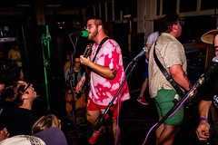 Graduating Life (jmcguirephotography) Tags: rock emo indie pop punk poppunk show live concert gainesville florida looseys graduatinglife counterintuitive counterintuitiverecords momjeans