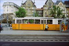 Budapest 2017 XLIX (__Daniele__) Tags: budapest ungarn hungary analogue analog film slide diapositive e6 agfa ct precisa leica m6 rangefinder 35mm summicron europe europa 35to220 węgry
