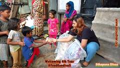 Sthapana  Divas  019 (narfoundation) Tags: proudnar narfoundation food donation ngo mumbai india miteshrathod sthapanadivas social work povert no1
