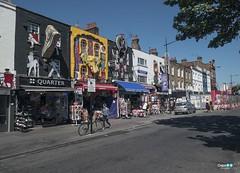 Londra... Camden Town (capellini.chiara) Tags: streetphotography camdentown uk london londra