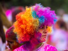 COLOR RUM FETIVAL MELILLA 2018 (josmanmelilla) Tags: melilla deportes carrera españa verano festival pwmelilla flickphotowalk pwdmelilla pwdemelilla