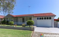 2 Rodney Crescent, Beverly Hills NSW