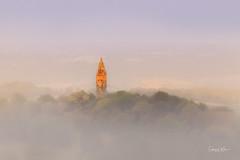 Abberley Clock Tower (Geoff Moore UK) Tags: abberleyclocktower abberleyworcestershire historicclocktower landscape landscapephotography sunriseadventure