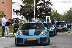 Porsche 991 GT2 RS (Alexandre Prévot) Tags: voiture european cars automotive automobile exotics exotic supercars supercar worldcars nancy lorraine france 54 54000 auto car berline sport route transport déplacement parking luxe grandestsupercars ges meurtheetmoselle