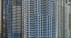 Boxed in at BrisVegas (OzzRod) Tags: pentax k1 smcpentaxda1650mmf28 architecture building apartments highrise brisbane queensland dailyinjuly2018 pentaxart