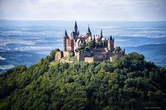 Hohenzollern Castle, Germany (Joachim Wuhrer) Tags: germany2018 joachimwuhrer hohenzollern zellerhorn germany hechingen zollernalb holiday summer castle sony a7iii sonya7iii sel70200g
