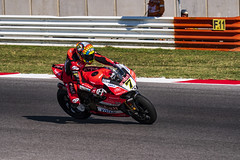 "SBK Misano 2018 • <a style=""font-size:0.8em;"" href=""http://www.flickr.com/photos/144994865@N06/43338327452/"" target=""_blank"">View on Flickr</a>"