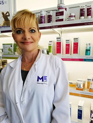 Employee Feature: Meet Nicole, one of our Estheticians at our newest location in Maui Massage Envy. (massageenvyspahawaii) Tags: featurefriday estheticians maui massageenvy spa