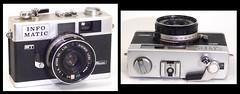 Ricoh Infomatic ST camera (Still Cameras) Tags: ricoh camera