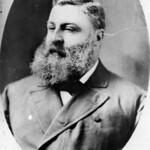 George Harris MLC, Queensland, ca. 1870 thumbnail