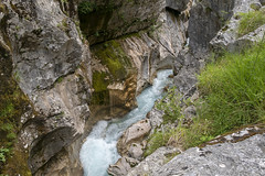IMG_2907 (Bojan Marušič) Tags: lepena slovenia slovenija soäa nature reka river velikakorita voda water