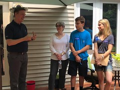 """Canvassing in Lee (Fairfax) for Sen. Kaine and the Dem ticket • <a style=""""font-size:0.8em;"""" href=""""http://www.flickr.com/photos/117301827@N08/43449005761/"""" target=""""_blank"""">View on Flickr</a>"""