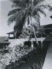909- 5556 (Kamehameha Schools Archives) Tags: kamehameha archives ksg ksb ks oahu kapalama luryier pop diamond 1955 1956 campaign speech