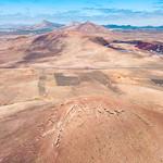 Desert landscape / Wüstenlandschaft thumbnail