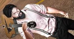 #720 (KmBAllen) Tags: mancaveevent mom rkkn vango versov gaeg secondlife sl guitar selmerov kmb