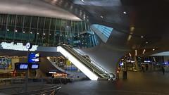Arnhem CS (Mado46) Tags: bxl06 mado46 niederlande nederland netherlands netherland bahnhof station mainstation arnheim arnhem centraalstation hauptbahnhof 444v4f
