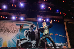 Iron Maiden Prague 2018 (35) (David Havlena rocktography) Tags: iron maiden bruce dickinson prague praha letňany airport letiště steve harrris dave murray adrian smith janick gers david havlena davidrocktography nikon music hudba koncert show 2018 live nation heavy metal rock