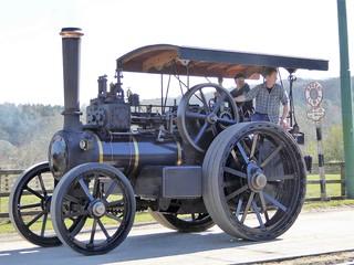 McLaren Gen Purpose Engine 1642