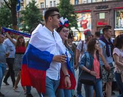 IMG_5223-4 (bbaffometi) Tags: street people glad celebration football sport moscow russia patriot fifa world cup