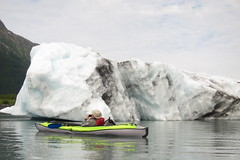 IMG_4171 (DuckShepherd) Tags: kayak kayaking alaska summer 4thofjuly independenceday boat boating river water float