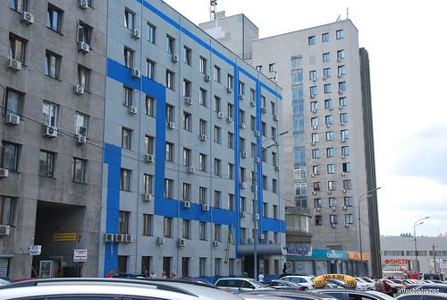 Велика Василівська вулиця, Київ  InterNetri Ukraine 153