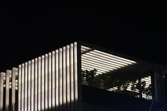 2018-07-FL-192915 (acme london) Tags: 2018 citywalk dubai facade fins residential shading uae