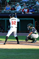 AT BAT (MIKECNY) Tags: atbat hit batter hitter catcher tricityvalleycats astros nypennleague baseball minorleague