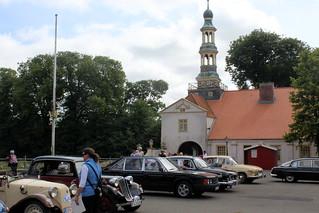 Tatras at Schloss Dornum