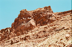Arizona 2018 (NLDOSZ) Tags: arizona grand canyon nikon f3 superia overexposed