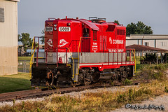 RJCR 9009 | EMD GP9 | Olive Branch Industrial Park (M.J. Scanlon) Tags: bo bo6591 baltimoreohio business canon capture cargo commerce digital emd eos engine freight gp9 geep haul horsepower image impression landscape locomotive logistics mjscanlon mjscanlonphotography merchandise mississippi mojo move mover moving olivebranch olivebranchindustrialpark outdoor outdoors perspective photo photograph photographer photography picture rjcorman rjc rjc9009 rjcr rjcr9009 rail railfan railfanning railroad railroader railway scanlon steelwheels super track train trains transport transportation view wow ©mjscanlon ©mjscanlonphotography