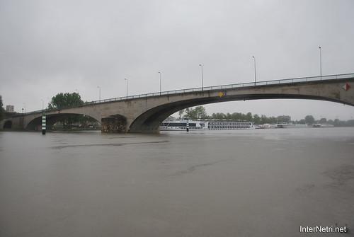 Річка Рона, Авіньйон, Прованс, Франція InterNetri.Net France 1448