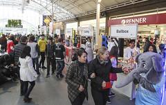 Feira de Miniempresas 2018 - Curitiba