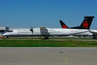 C-GSJZ (Air Canada express - JAZZ)