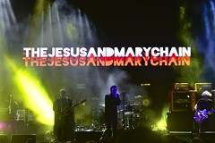 The Jesus and Mary Chain (Si rien ne bouge) Tags: festival nîmes paloma tinals tinals2018 thejesusandmarychain concert live