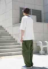 1-w-3 (GVG STORE) Tags: swellmob coordination gvg gvgstore gvgshop menswear menscoordination