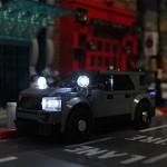 2017 Ford Explorer Police Utility thumbnail