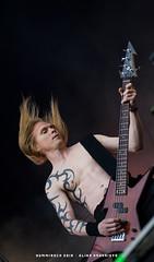 Kalmah (Nummirock) Tags: festival finland kauhajoki live midsummer music rock
