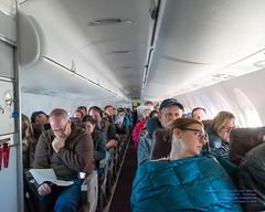 Photo Down Ze #Q400 Cabin (AvgeekJoe) Tags: iflyalaska alaskaair alaskaairlines bombardierdhc8402q bombardierdash8400 bombardierdash8q402 bombardierq400 d5300 dhc8402q dslr dash8 dehavillandcanadadhc8402qdash8 horizonair n446qx nikon nikond5300 propliners q400 aircraft airplane aviation plane propliner turboprop tamron18400mmf3563diiivchld tamron18400mm