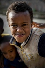 Boys in Lalibela (Rod Waddington) Tags: africa african afrique afrika äthiopien ethiopia ethiopian ethnic etiopia ethnicity ethiopie etiopian lalibela boys street streetphoto streetphotography outdoor candid culture cultural children