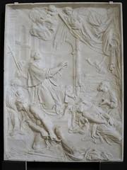 La Peste de Milan, Pierre Puget - Musée des Beaux-Arts, Marseille (13) (Yvette G.) Tags: marbre sculpture basrelief marseille bouchesdurhône 13 provencealpescôtedazur paca pierrepuget musée muséedesbeauxarts