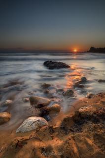 San Blas Beach (Explored!!)