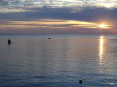 Le soleil se lève sur Collioure (mchub) Tags: collioure occitanie pyrénéesorientales côtevermeille hx400v languedocroussillon