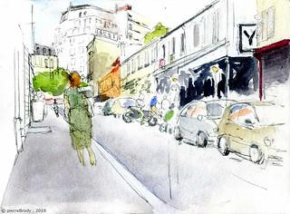 rue Mont-Louis