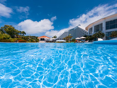 Intercontinental Ishigaki, Okinawa, Japan (airportextreme) Tags: gopro