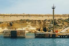 BDMALTE-SandMulas-9283 (IMAJIM_SandMulas) Tags: malta malte sandmulas valetta ocean sea blue yellow