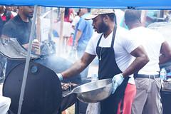 Governor Cuomo Attends Senator Jamaal Bailey's Community BBQ in the Bronx (governorandrewcuomo) Tags: bronx ny