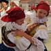 21.7.18 Jindrichuv Hradec 6 Folklore Festival Inside 093